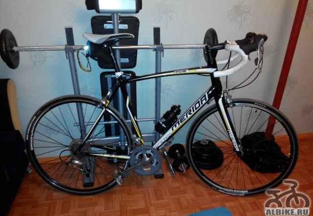 Продаю велосипед шоссейный