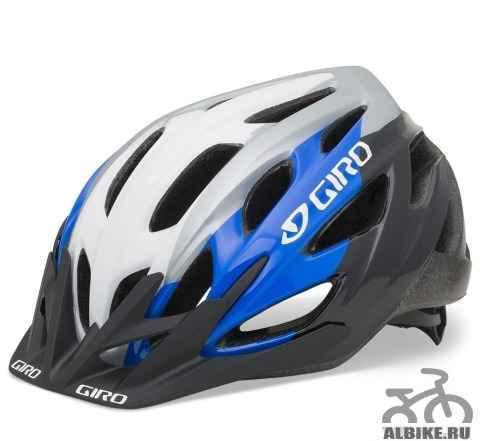 Велосипедный шлем шлем Giro Rift