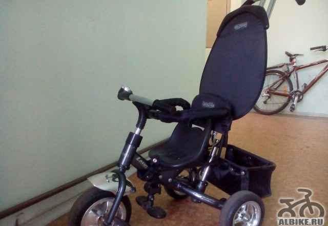 "Детский велосипед ""Lexus Trike"""