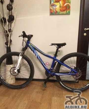 """Детский велосипед Specialized Myka, колеса 26"""""""