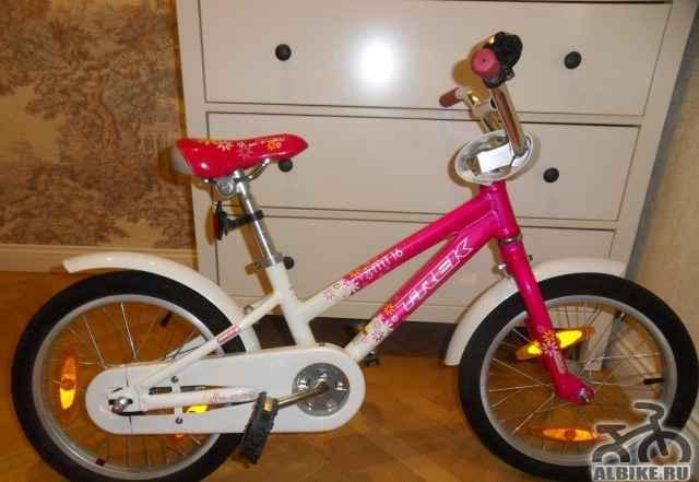 Велосипед Трек Mt16 Детский
