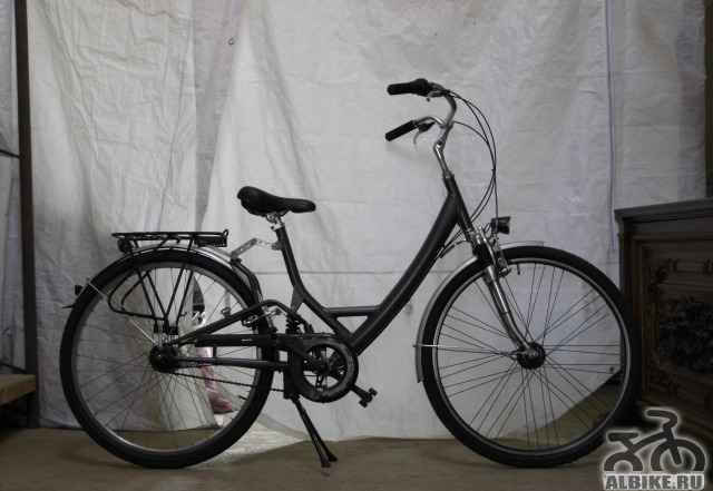 """Велосипед дамский двухподвес 28"""" Германия"""