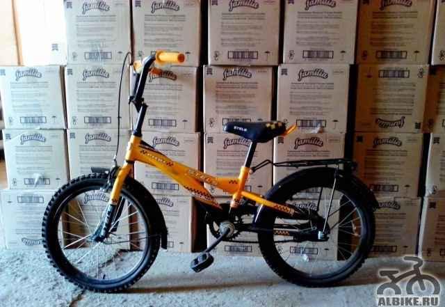 Продаю детский Велосипед Стелс Пилот 130