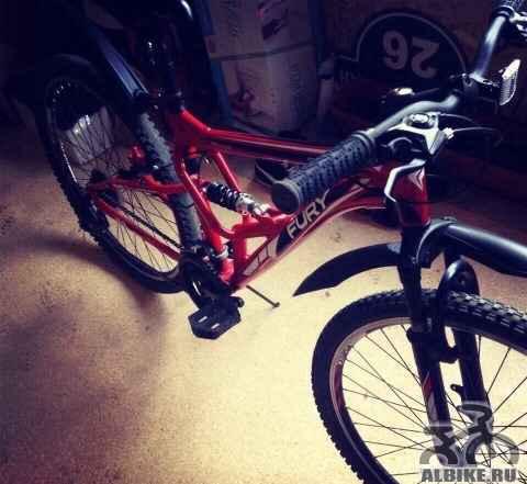 Продам отличный японский велосипед
