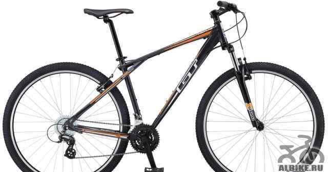 Продам велосипед GT Timberline 2.0 2014