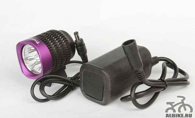 Велосипедный фонарь TrustFire TR-D008