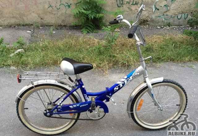 Продается велосипед, почти новый