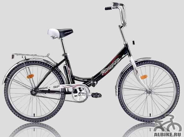 Велосипед ForvardValencia401