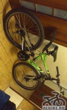 Велосипед Стингер Версус SX150D