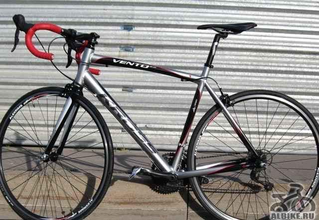 Шоссейный велосипед шоссейник Kross Венто 2.0