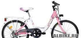 Велосипед Спринт старлет 20 сити lady