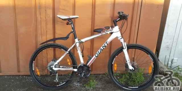 Продам велосипед джант
