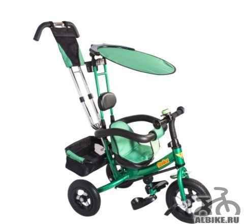 Стеллар детский велосипед 1-3 года
