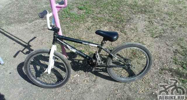 Продам Велосипед BMX Univega RAM BX Дюк
