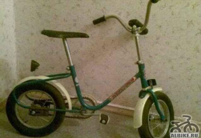 """Продам детские велосипеды """"Олимпик"""""""