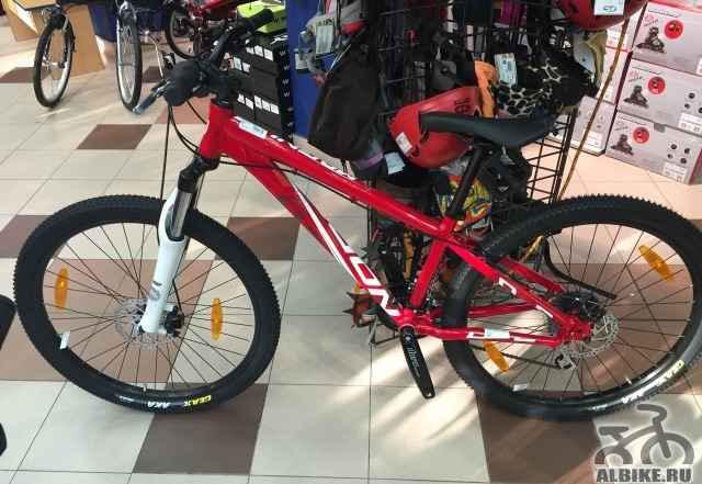 Горный велосипед norco магнум