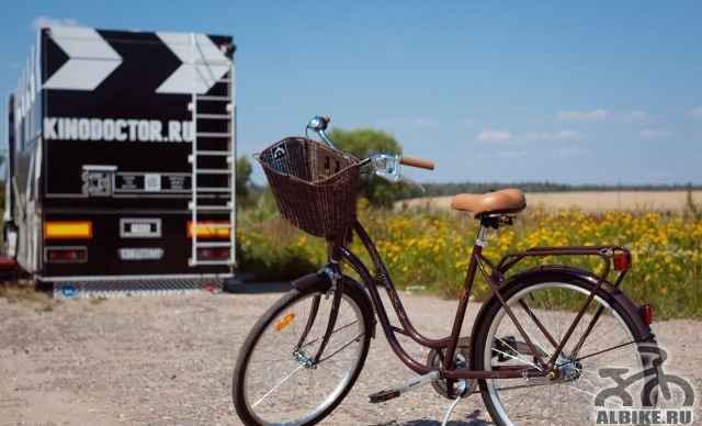 Аист велосипеды дорожные складные, горные Aist
