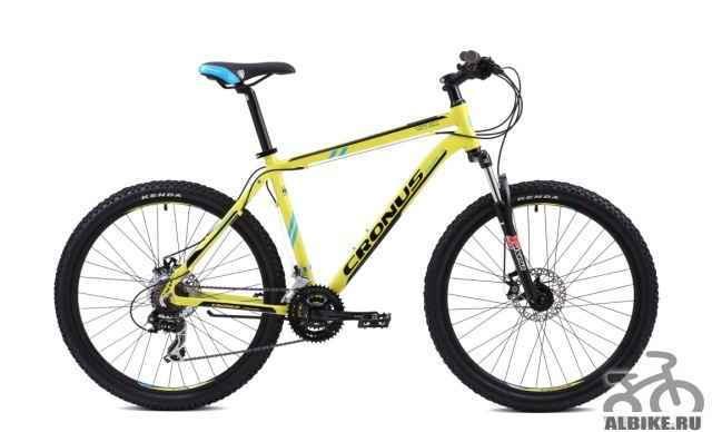 Велосипед Кронос Купе 1.0