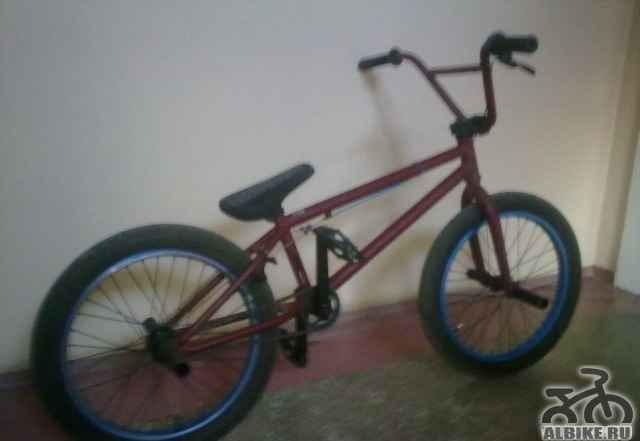 Eastern Bikes Warlock