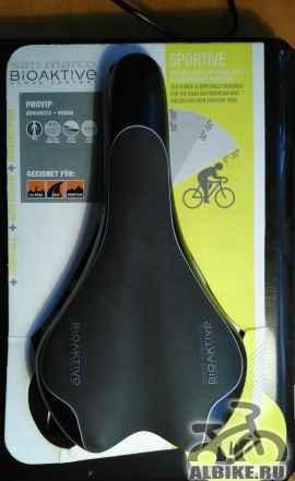 Продается седло для велосипеда San Marco provip
