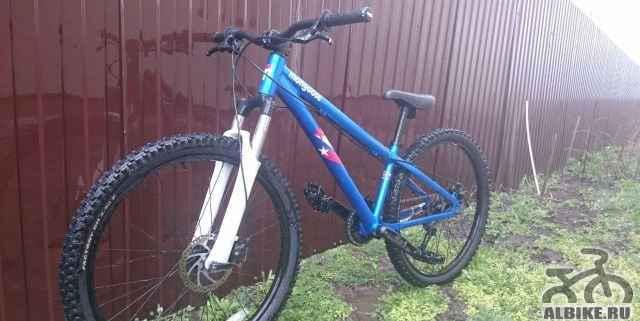 Велосипед mongoose fireball mtb
