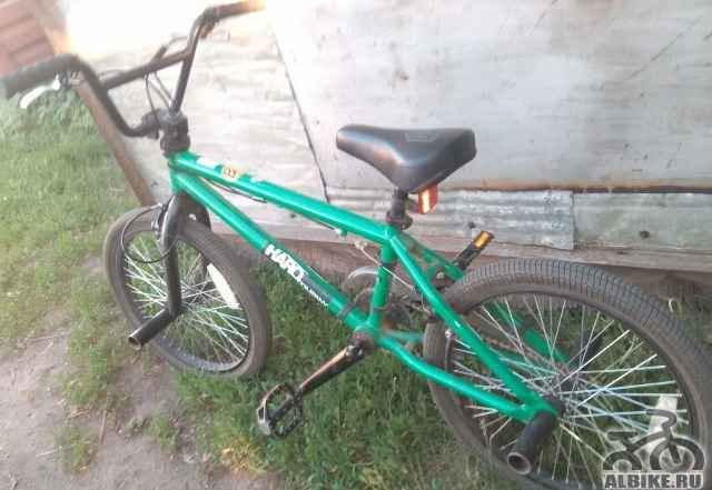 Велосипед harocompany