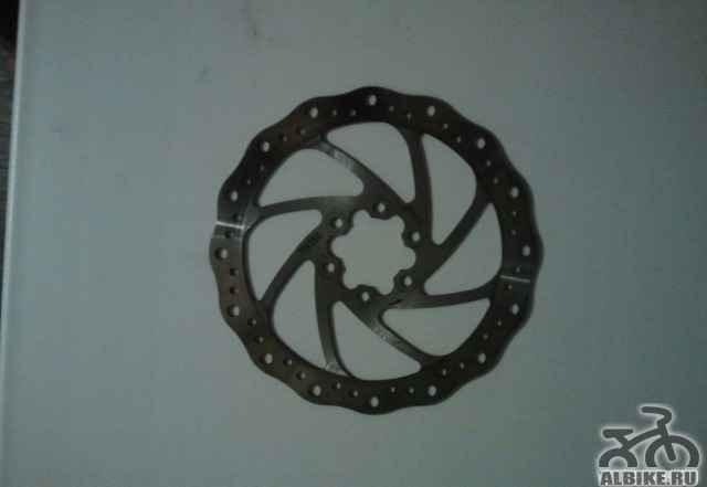 Ротор Tectro 160 мм