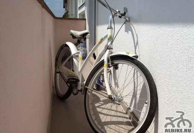 Продам велосипед женский. Торг
