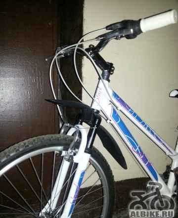 Продам велосипед. Новый
