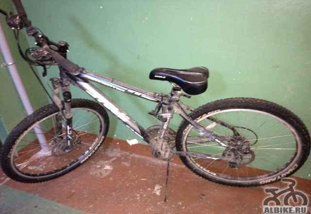Продам горный велосипед реальному покупателю торг