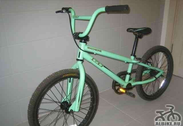 Продам детский велосипед для триала и фристайла