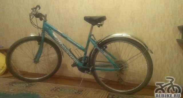 Продаю горно-дорожный велосипед