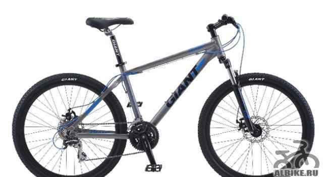 """Велосипед Giant """" Rincon"""""""