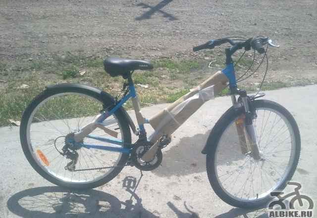 Велосипед скоростной бриз