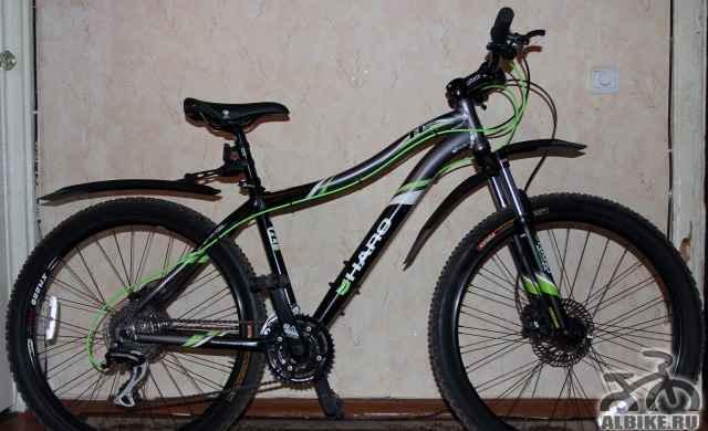 Горный велосипед Haro Flightline Спорт