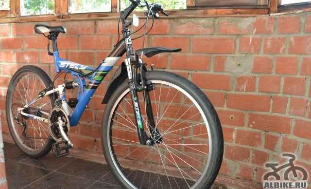 Велосипед Стелс Фокус V 21 Sp 26