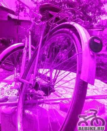 Продам дорожный велосипед в хорошем состоянии