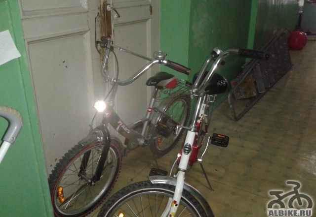 Велосипед 3500