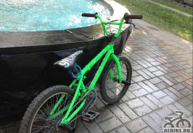 Продам BMX GT bikes
