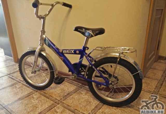 Велосипед Novatrack 16 BMX