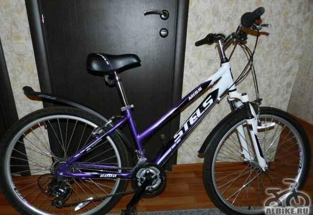 Велосипед Стелс мисс-6000