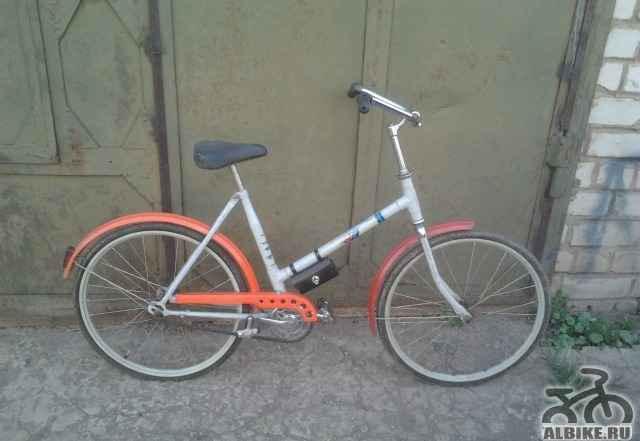 Продаю велосипед Школьник