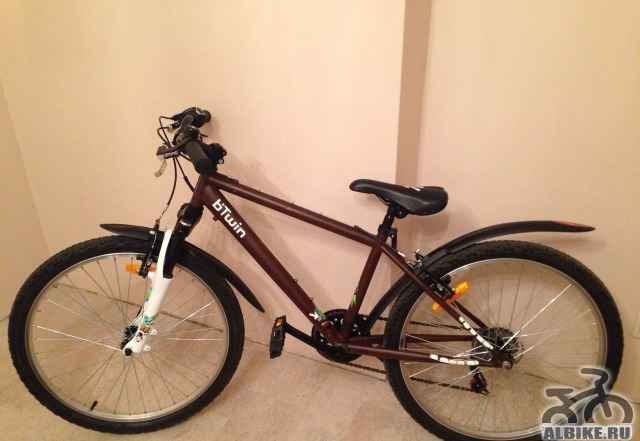 "Велосипед B""twin 24"