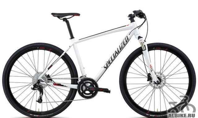 """Specialized Crosstrail Comp Disc 29"""" (2014)"""