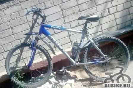 Велосипед горный трек 4300