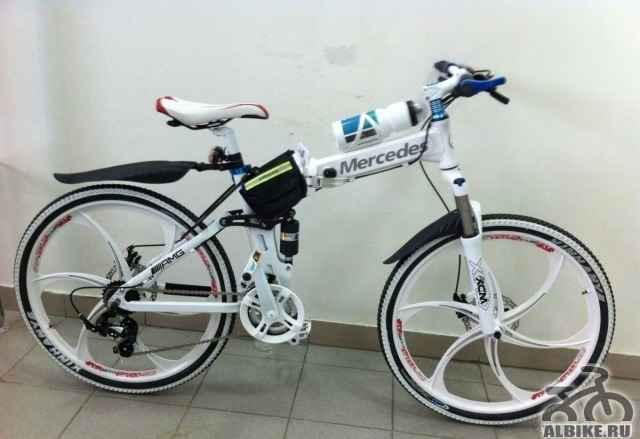 Велосипеды (конфискат )