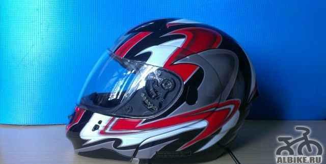 Продам защитный шлем - Фото #1