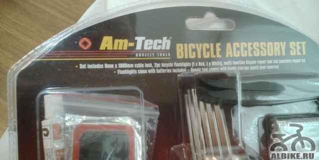 Велонабор. Новый в упаковке