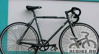 Велосипед Fuji Классик fix гир