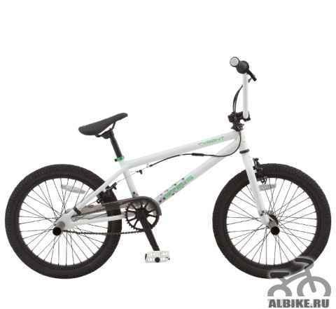Новый BMX велосипед Стелс Tyrant